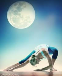 Full Moon Yoga @ Mount Vernon, Golden